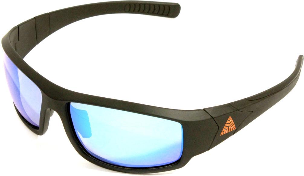 Очки поляризационные Woodland Cobra, цвет: черный оправа для очков vw15419