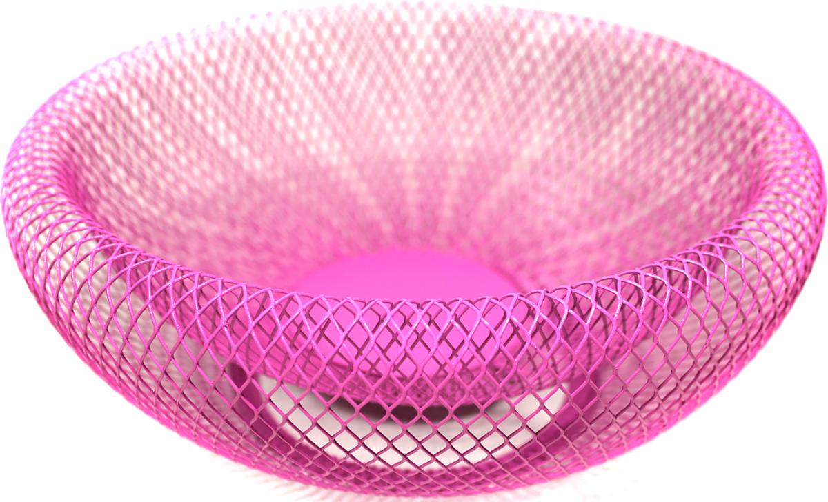 Чаша для фруктов — это стильный и необычный предмет сервировки стола. Чашу можно использовать для подачи на стол фруктов, ягод или сладостей.