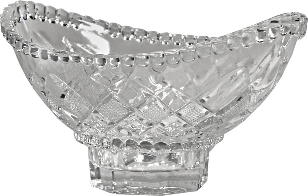 Фруктовница Patricia выполнена из стекла. Такая ваза придется по вкусу и ценителям классики, и тем, кто предпочитает утонченность и изысканность. Она великолепно украсит праздничный стол и подчеркнет прекрасный вкус хозяина, а также станет отличным подарком.