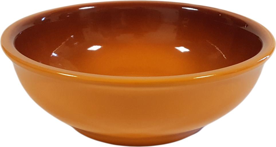 Керамическими называют изделия, изготовленные из глины с различными добавками обожженные до камнеподобного состояния и покрытые глазурью. Керамическая посуда стала настолько разнообразна по своей форме и расцветке, что ее используют не только в обычном обиходе, но и в качестве подарка и как декоративную вещь. Хорошая хозяйка всегда будет рада такому подарку, а сервированный такой посудой стол будет выглядеть нарядным.