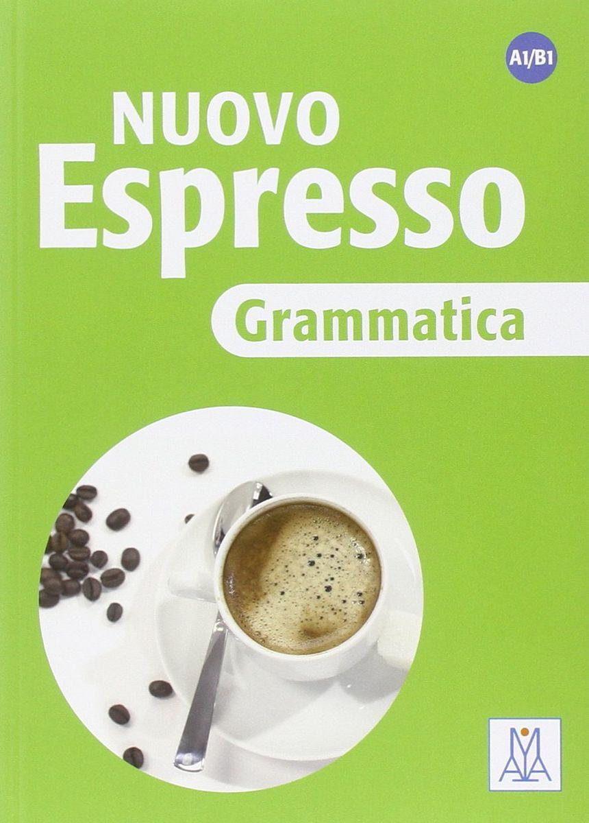 NUOVO Espresso - Grammatica nuovo espresso grammatica