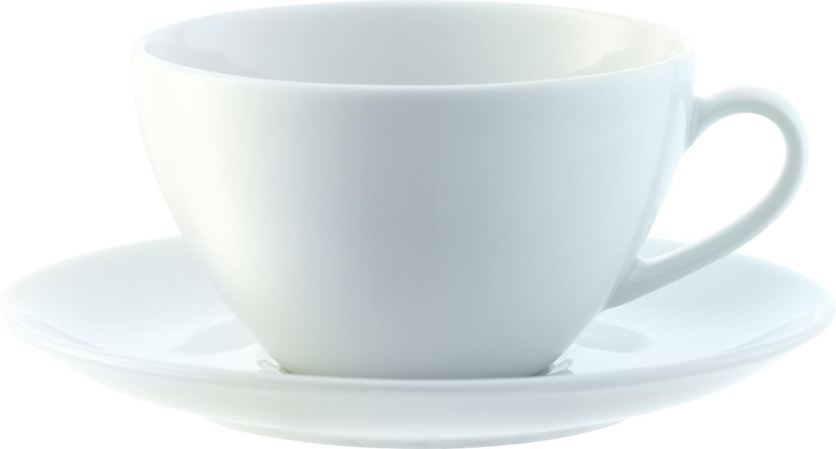 Набор из 4-х чашек с блюдцами для чая/кофе, которые прекрасно подойдут как для ежедневного использования, так и для торжественных мероприятий.Набор упакован в красивую коробку и станет отличным подарком всем любителям кофе и чая. Комбинируйте их вместе с другими предметами из коллекции Dine для создания законченной композиции.Dine — коллекция фарфоровой посуды, сочетающей в себе классику и современный дизайн. В линейке представлены тарелки, чашки, блюдца, миски, блюда, заварочные чайники, сахарницы, масленки, молочники и другие предметы для изысканной сервировки. Все элементы коллекции можно комбинировать между собой в зависимости от случая.