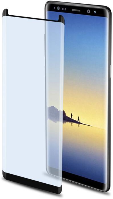 Celly Full Curve Glass защитное стекло для Samsung Galaxy Note 8, Transparent