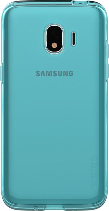 Araree J Cover чехол для Samsung Galaxy J2 (2018), Blue