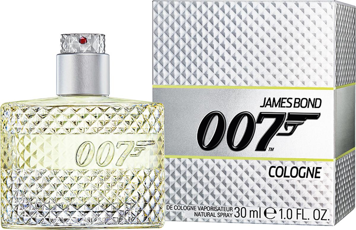 James Bond Eau De Cologne Одеколон 30 мл