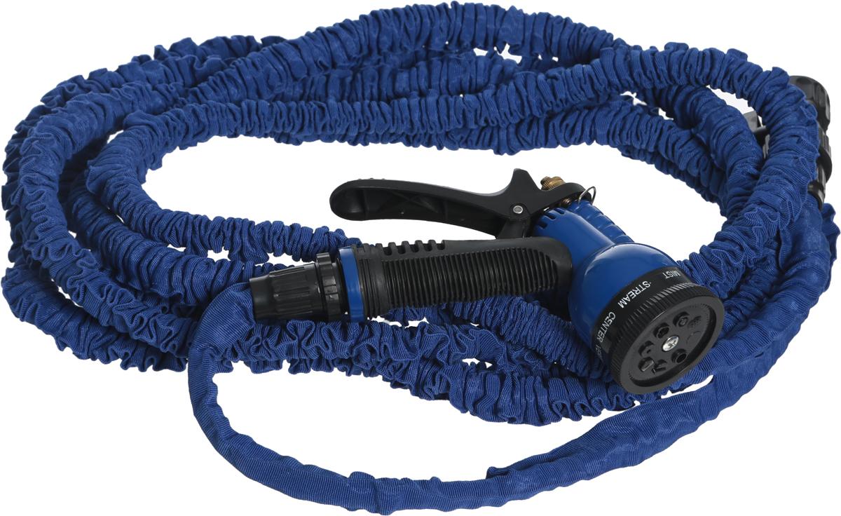 15-0 Шланг 15 метров оригинал (х30)(х12) цвет синий пластизоль маша и медведь маша доктор музыкальная