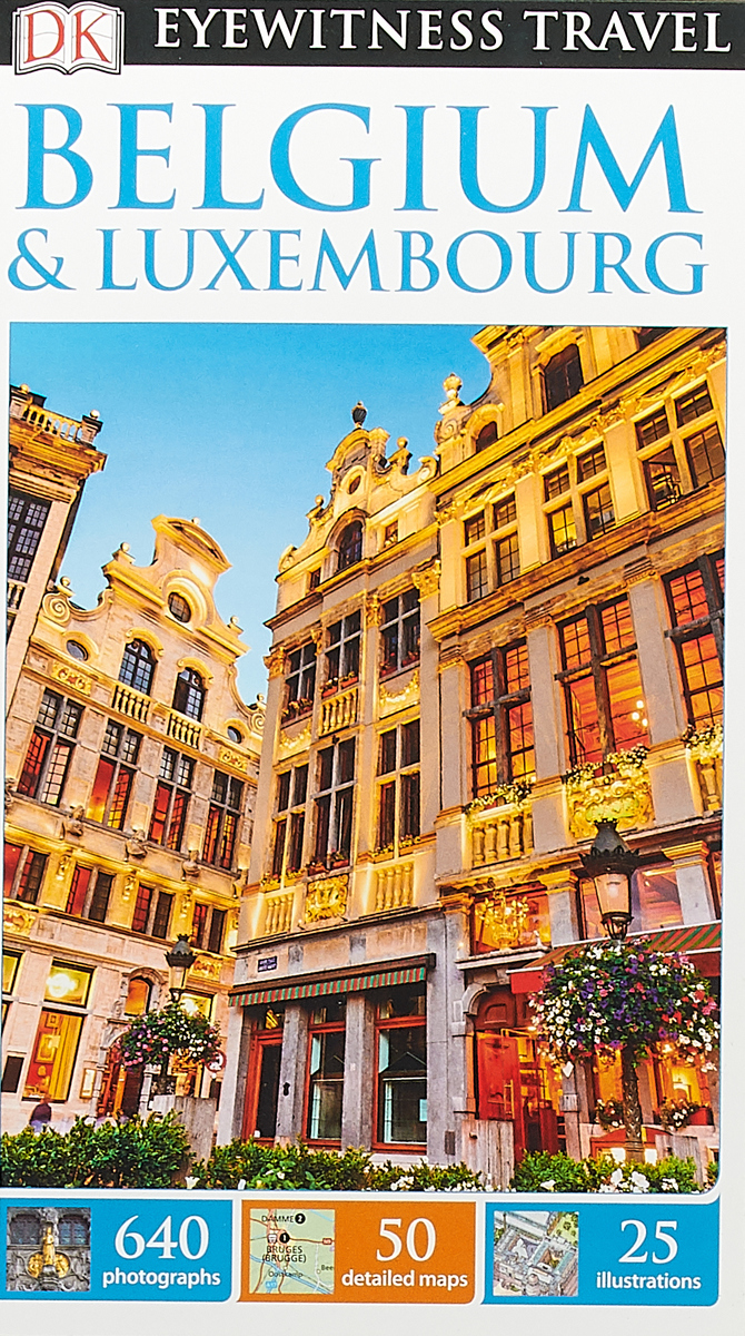 DK Eyewitness Travel Guide Belgium and L dk eyewitness top 10 travel guide devon