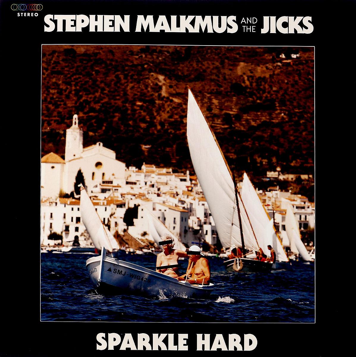 Стефан Малкмус Stephen Malkmus & The Jicks. Sparkle Hard (LP) stephen sills decoration