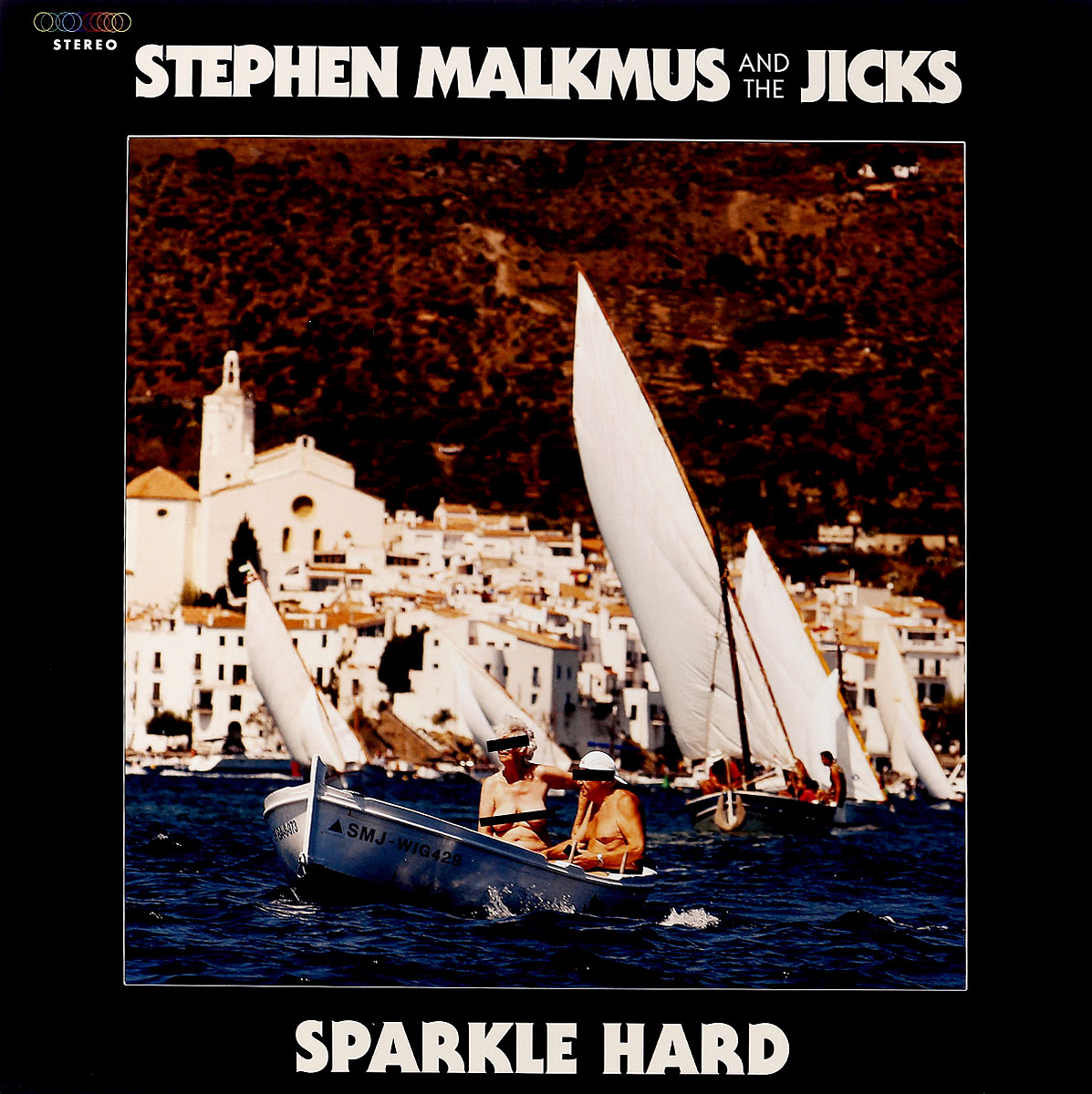 Стефан Малкмус Stephen Malkmus & The Jicks. Sparkle Hard. Deluxe Edition (LP) arabesque billy's barbeque deluxe edition lp