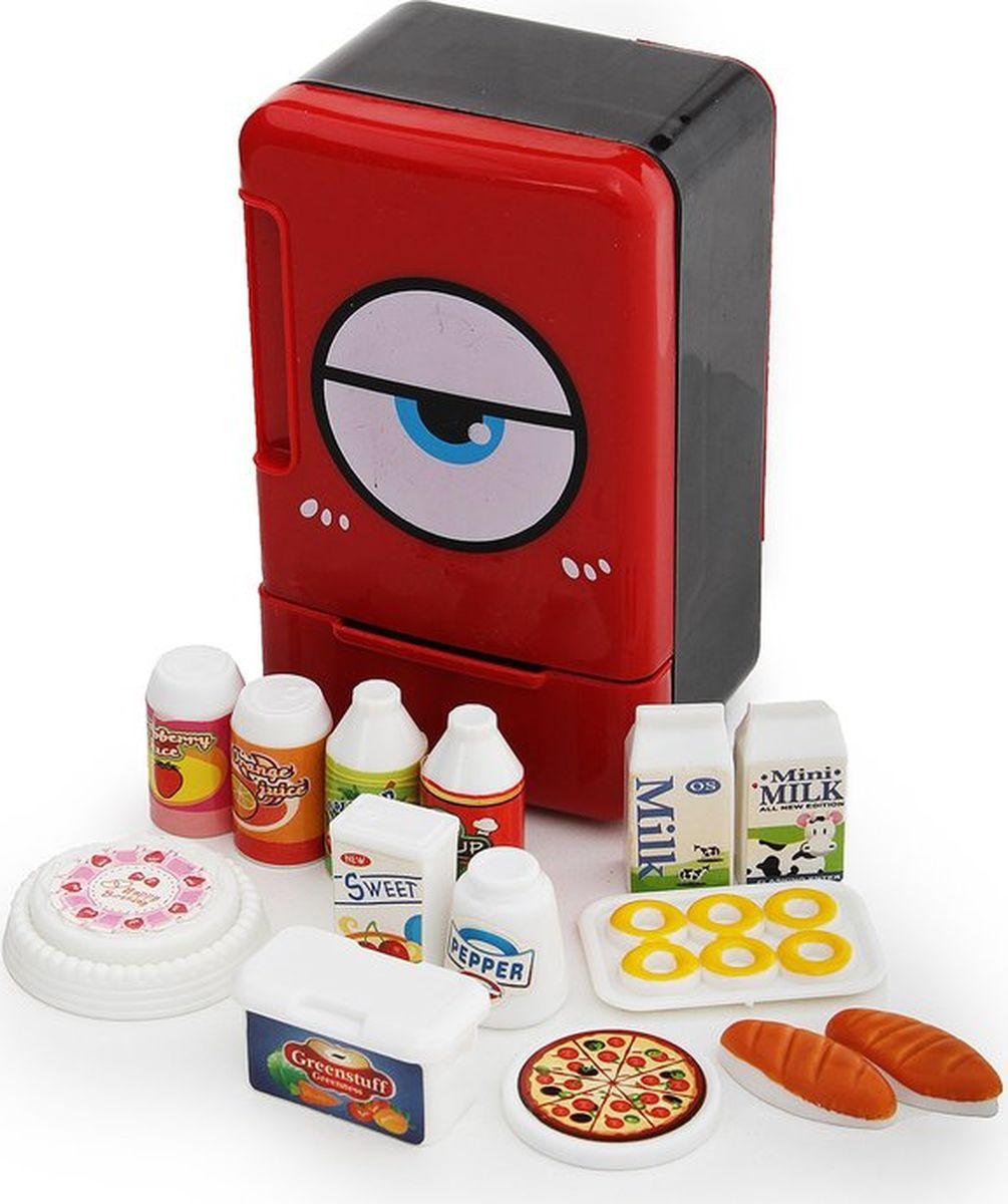 Fudaer Игровой набор Холодильник аксессуары для кухонной техники тайфун аксессуар для кухонной техники