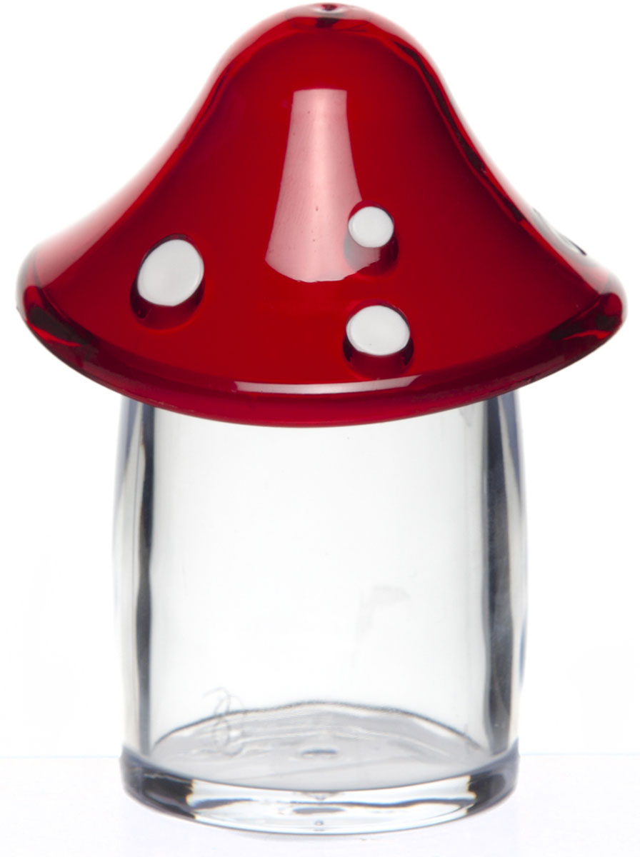 Емкость для специй — необходимый предмет сервировки стола как дома, так и в заведениях общественного питания. Изделие выполнено в ярких цветах, что делает его привлекательным элементом интерьера. Материал, из которого изготовлена солонка, безопасен для здоровья человека.V=90 мл, 8,5*8,5*10,5 см