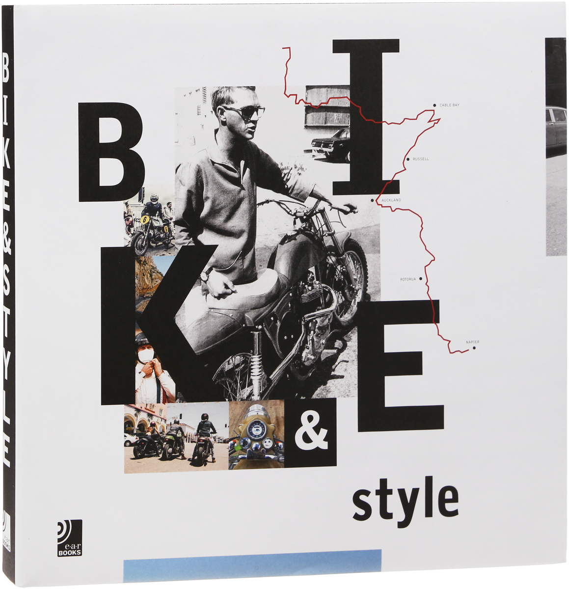 Bike & Style (+ пластинка)