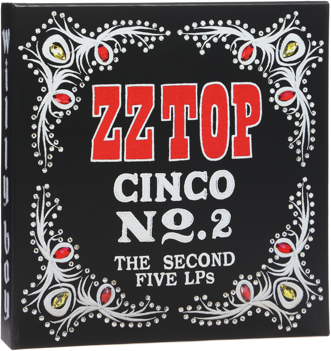 ZZ Top ZZ Top. Cinco No.2: The Second Five Lps (5 LP) 5206 zz bearing 30 x 62 x 23 8 mm 1 pc axial double row angular contact 5206zz 3206 zz 3056206 ball bearings