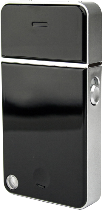 Proffi Home PH8855, Silver Black электробритва