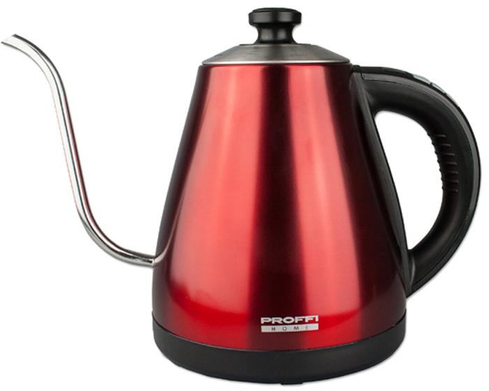 Proffi PH8856 Goose, Red чайник-кофейник