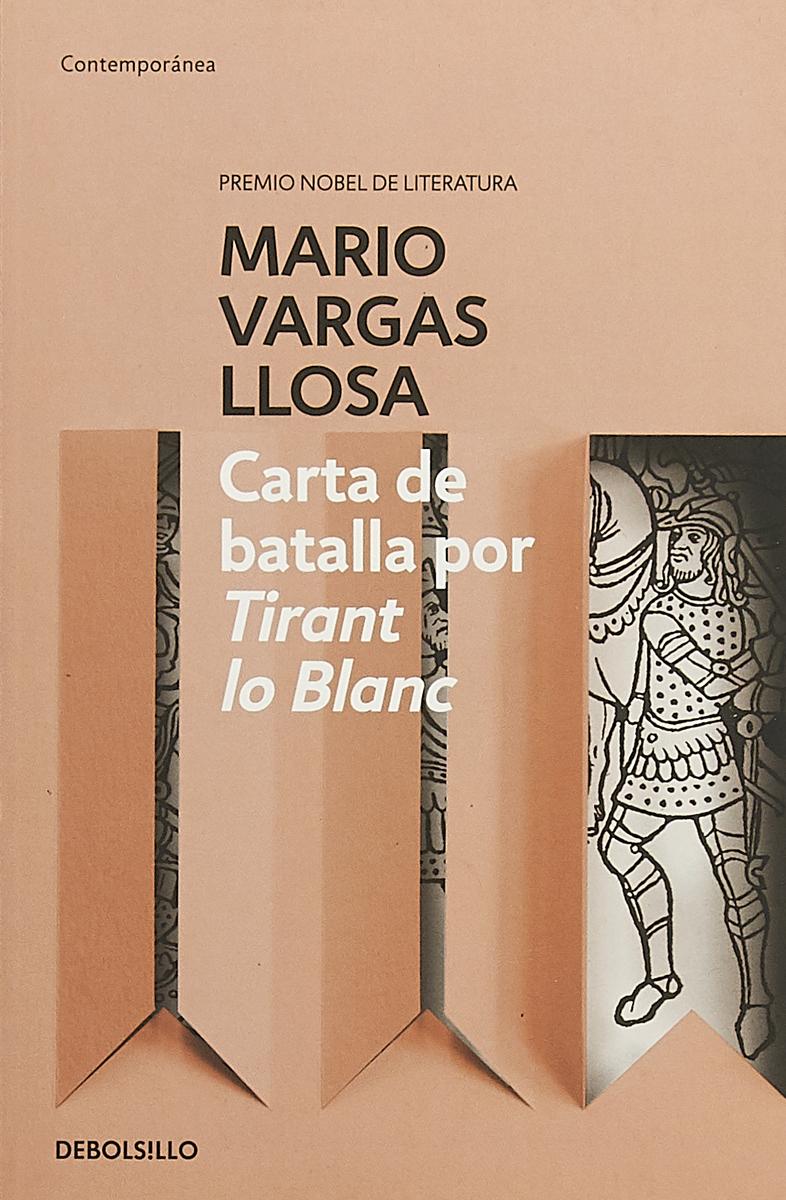 CARTA DE BATALLA POR TIRANT LO BLAN/DEB