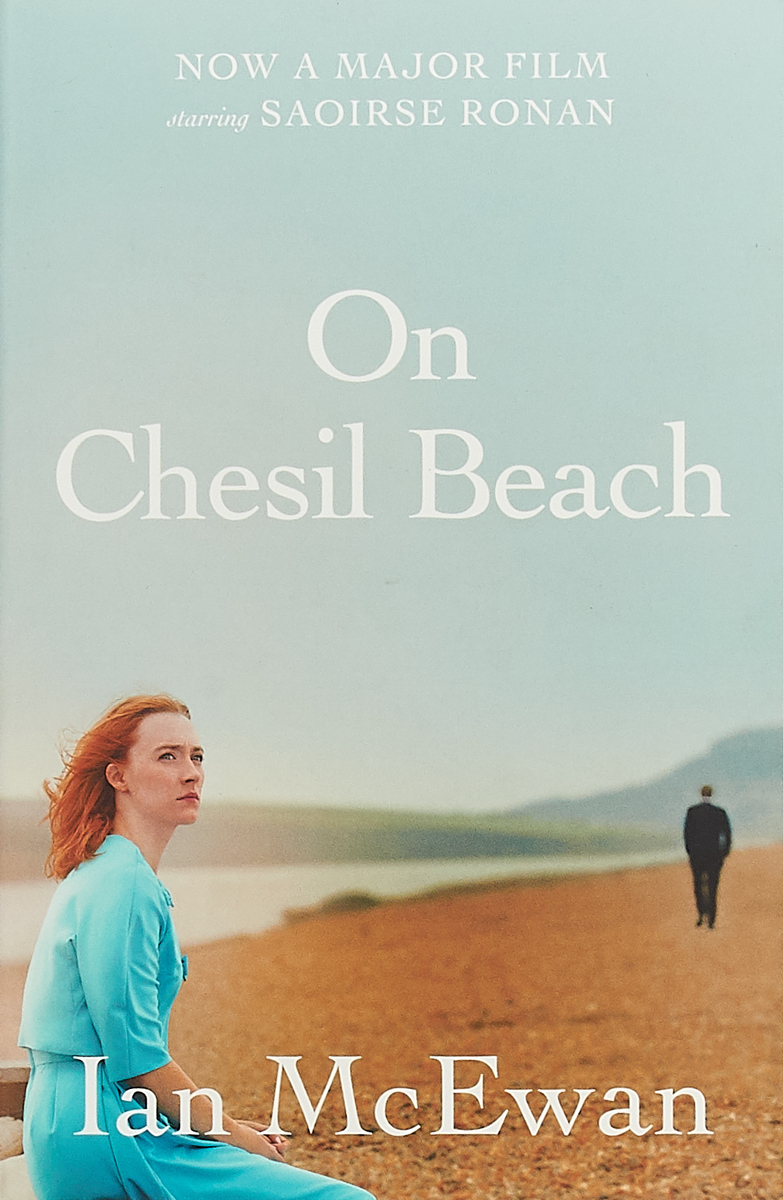 ON CHESIL BEACH (FILM TIE-IN) mcewan i on chesil beach isbn 9781784705565