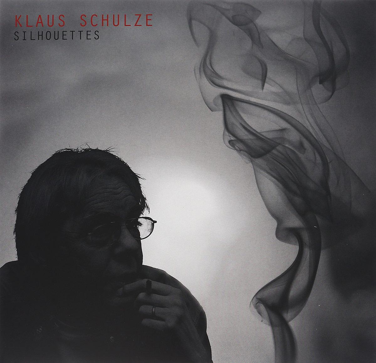 Клаус Шульце Klaus Schulze. Silhouettes (2 LP+CD) клаус шульце klaus schulze dig it cd dvd