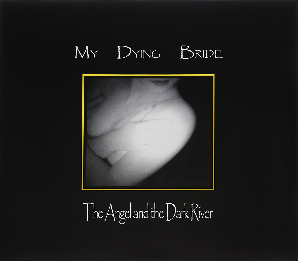 My Dying Bride My Dying Bride. Angel & The Dark River (2 LP) my dying bride my dying bride a map of all our failures 2 lp