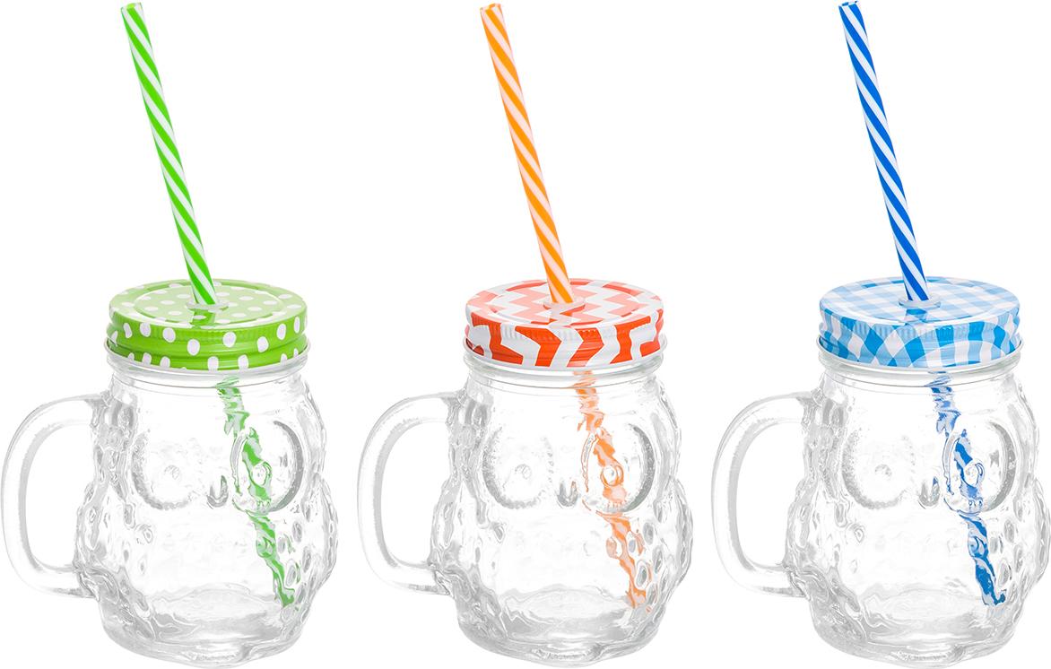 Набор кружек Elan Gallery Сова, для глинтвейна, коктейля. 300103 набор для специй elan gallery кружки оранжевые 2 предмета с крышками