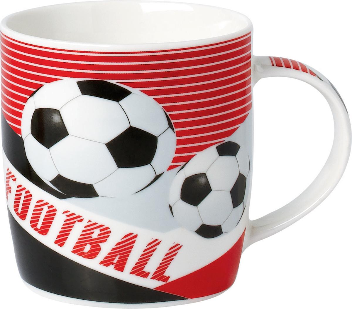 Кружка Rainbow Футбол, 350 мл. TLND1-82