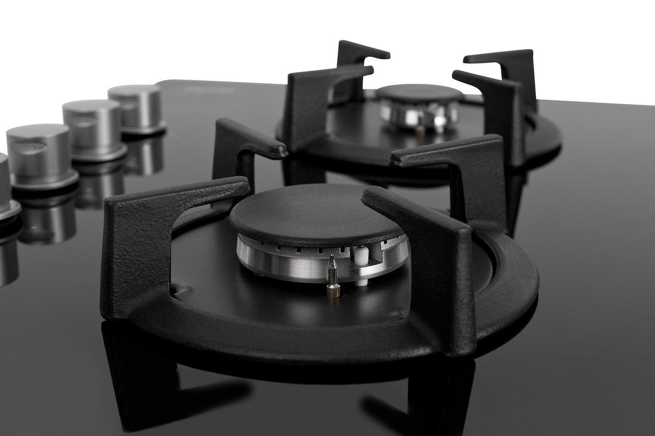 Simfer H60K32B511панель варочная комбинированная