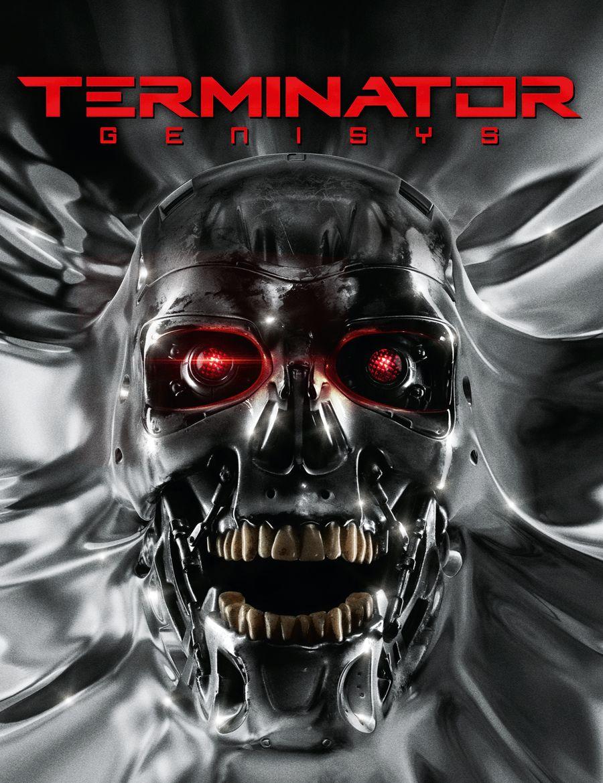 Терминатор: Генезис 3D и 2D: Коллекционное издание (3 Blu-ray) цена 2017