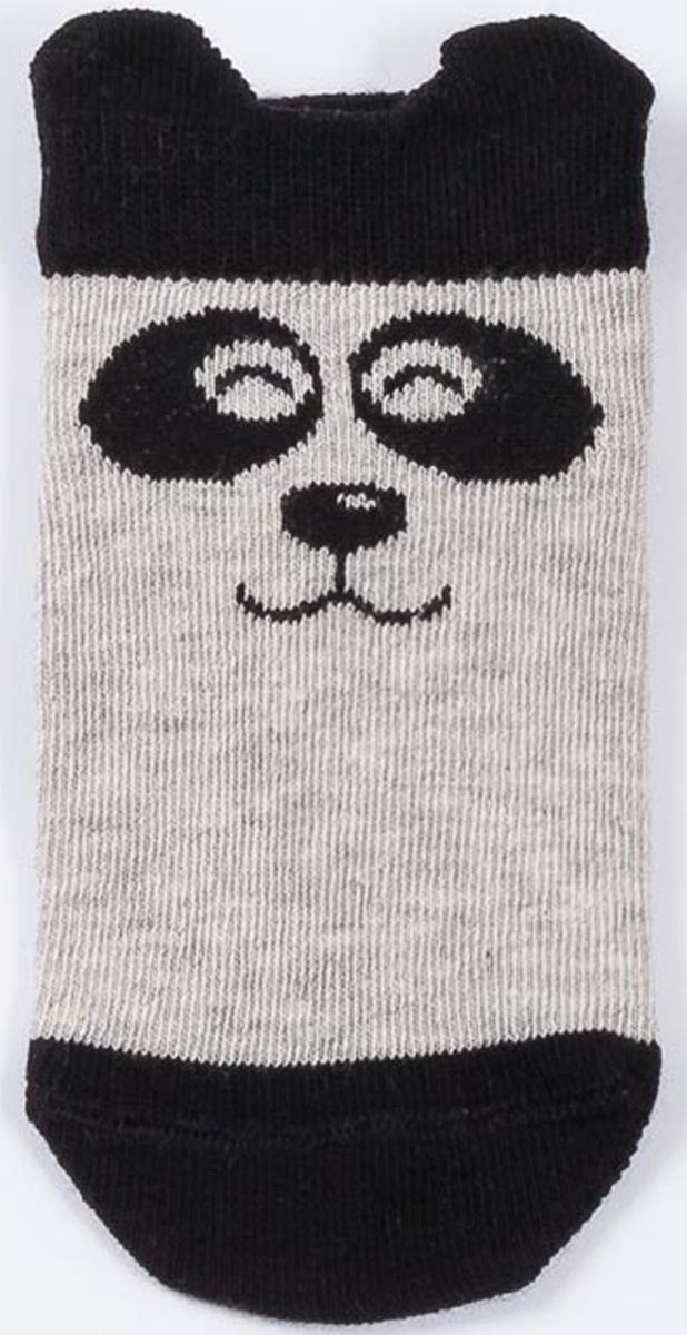 Носки детские Mark Formelle, цвет: серый меланж. 405K-315_B2-8405K. Размер 14 (22/24)