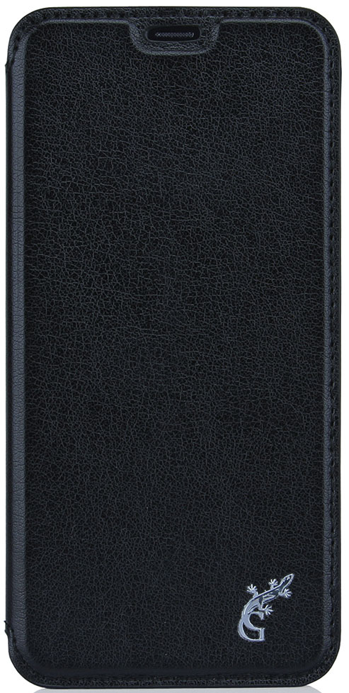 G-Case Slim Premium чехол для Huawei Honor 9 Lite, Black цена и фото
