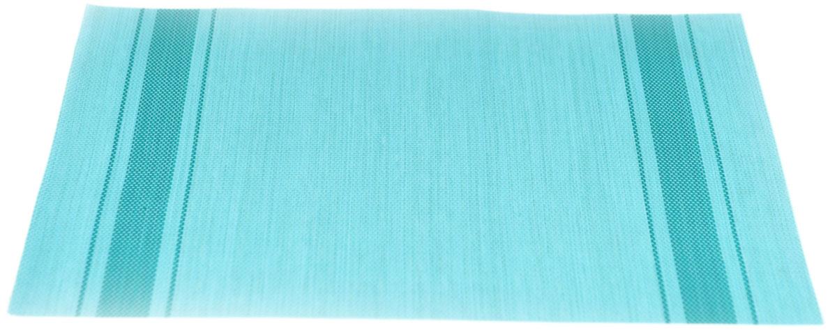 Комплект сервировочных ковриков на обеденный стол