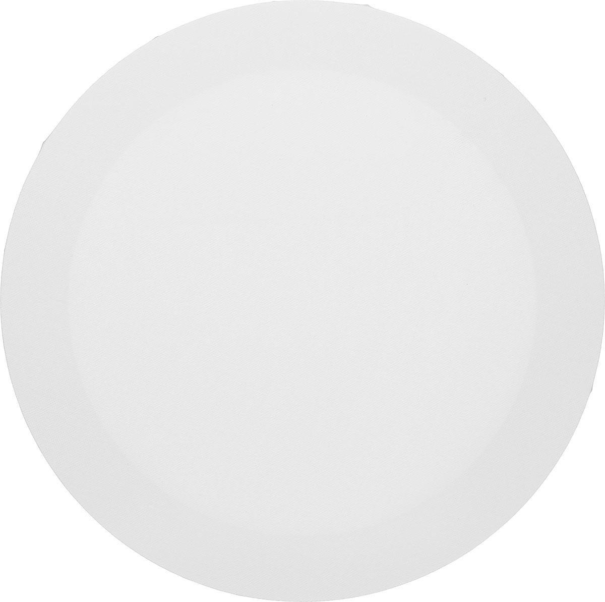 Малевичъ Холст на подрамнике круглый диаметр 40 см 380 г/м2, Малевичь