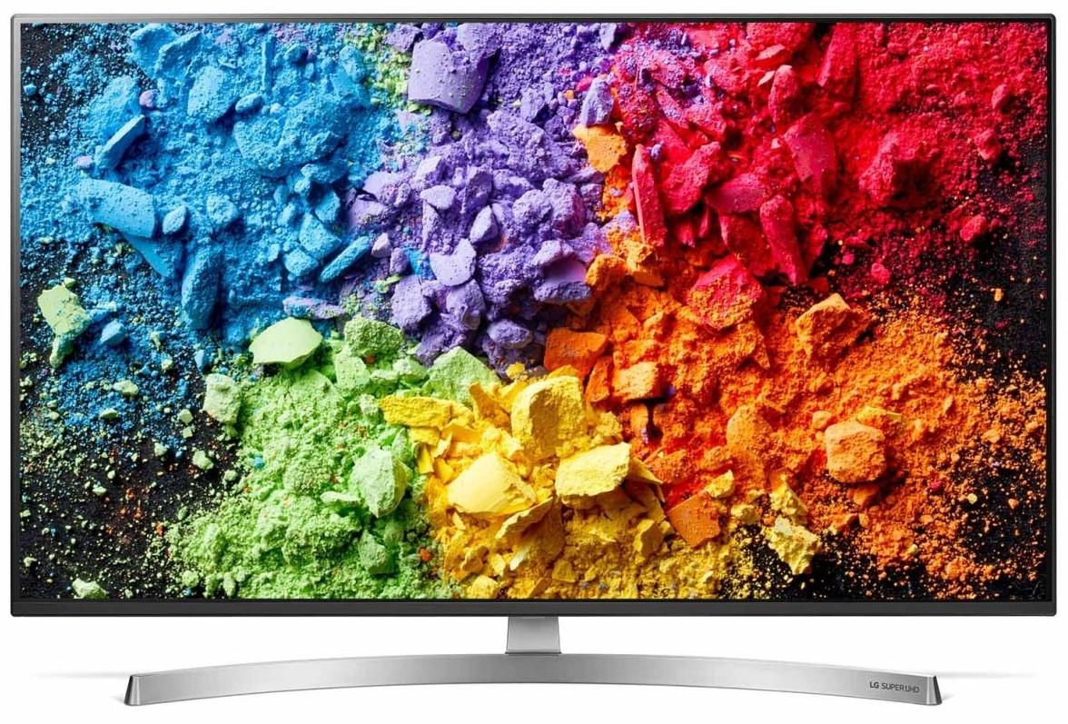 LG 49LK6100PLA, Silver телевизор - Телевизоры