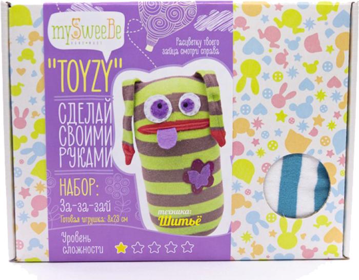 Toyzy игрушки За-За-Зай