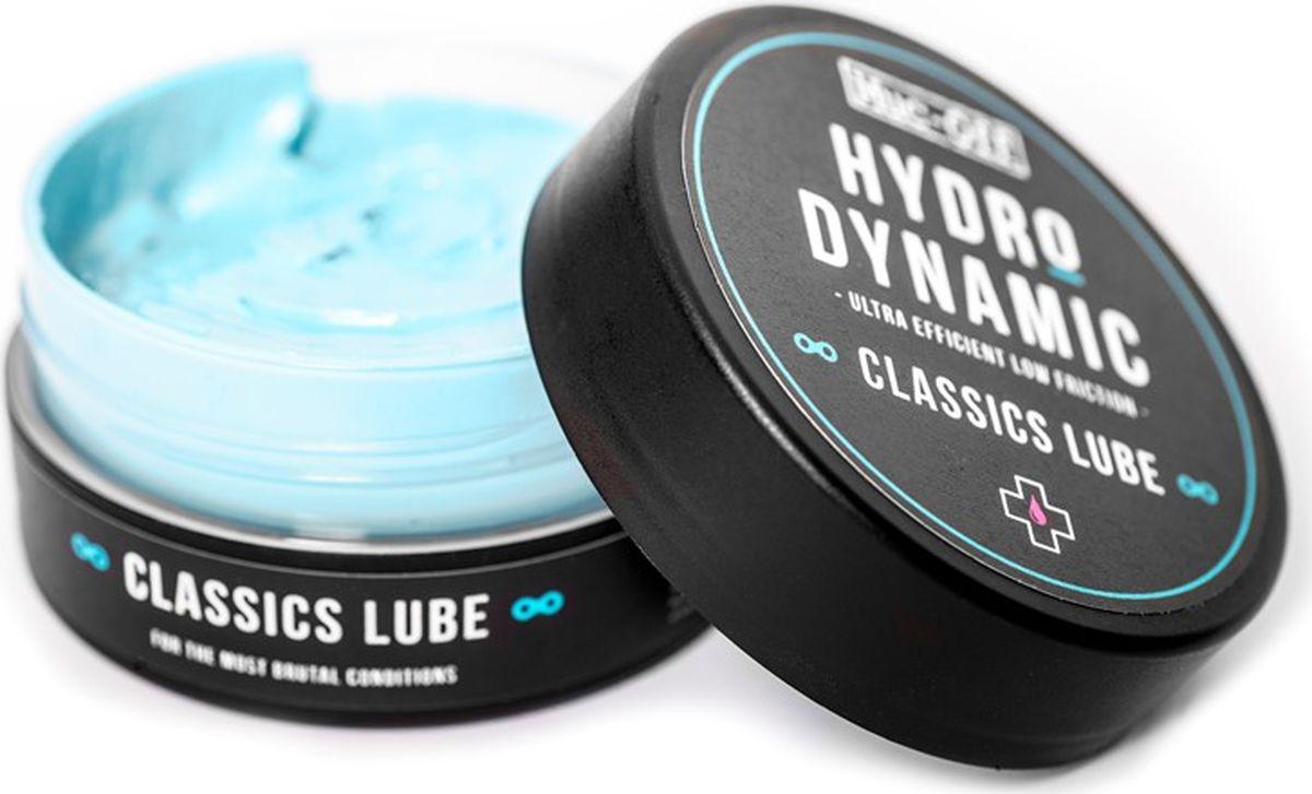 Смазка для цепи Muc-Off Hydrodynamic Classics Lube, 150 мл