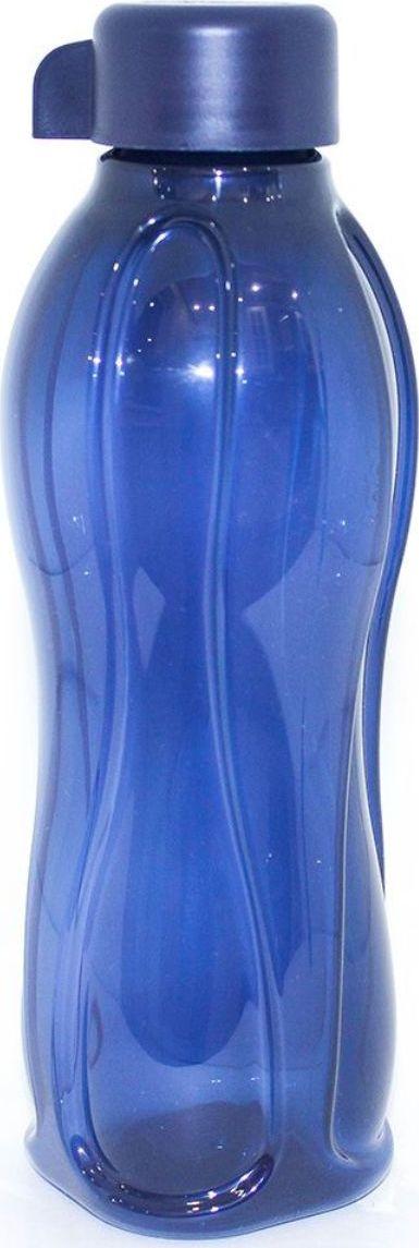 Эко-бутылка Tupperware, цвет: фиолетовый, 500 мл поильники vitdam складная эко бутылка с карабином 500 мл