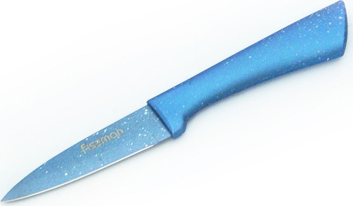 Нож овощной Fissman Lagune, длина лезвия 9 см ножи для кухни лучшие