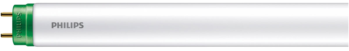 Лампа светодиодная трубчатая Philips T8 Premium, цоколь G13, 8W, 4000К, 60 см ультрафиолетовая лампа philips tl d18 08 60cm tube t8