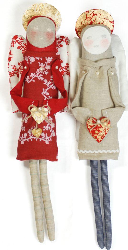 Арт-студия Решетняк Мягкая кукла Ангел хранитель 45 см арт студия решетняк мягкая кукла домовой 52 см