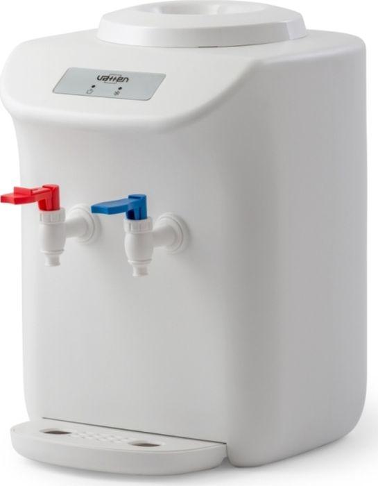 Vatten D27WE, White кулер для воды vatten v44 we white кулер для воды