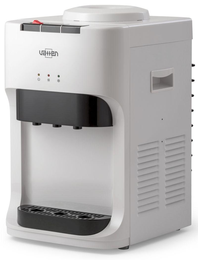 Vatten D45WK, White кулер для воды