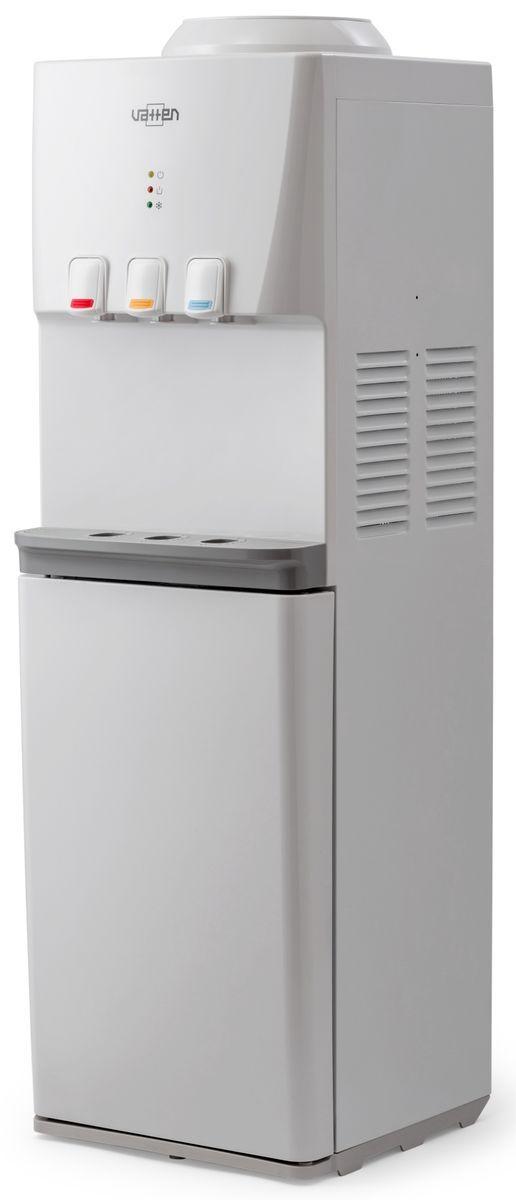 Vatten V46WKB, White кулер для воды