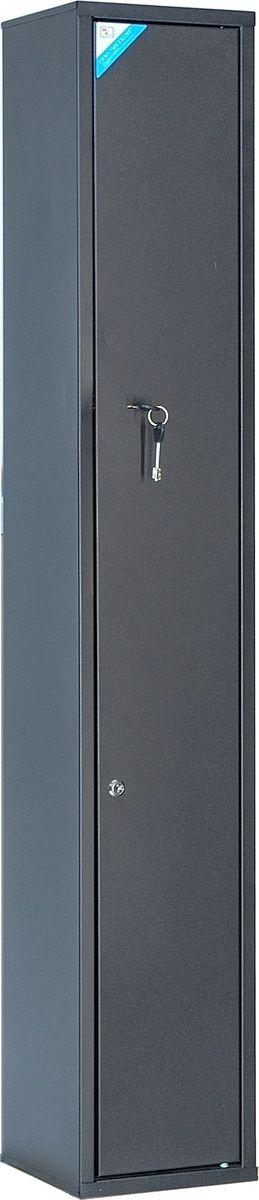 Шкаф оружейный Меткон ОШН-4, 147 х 25 х 25 см