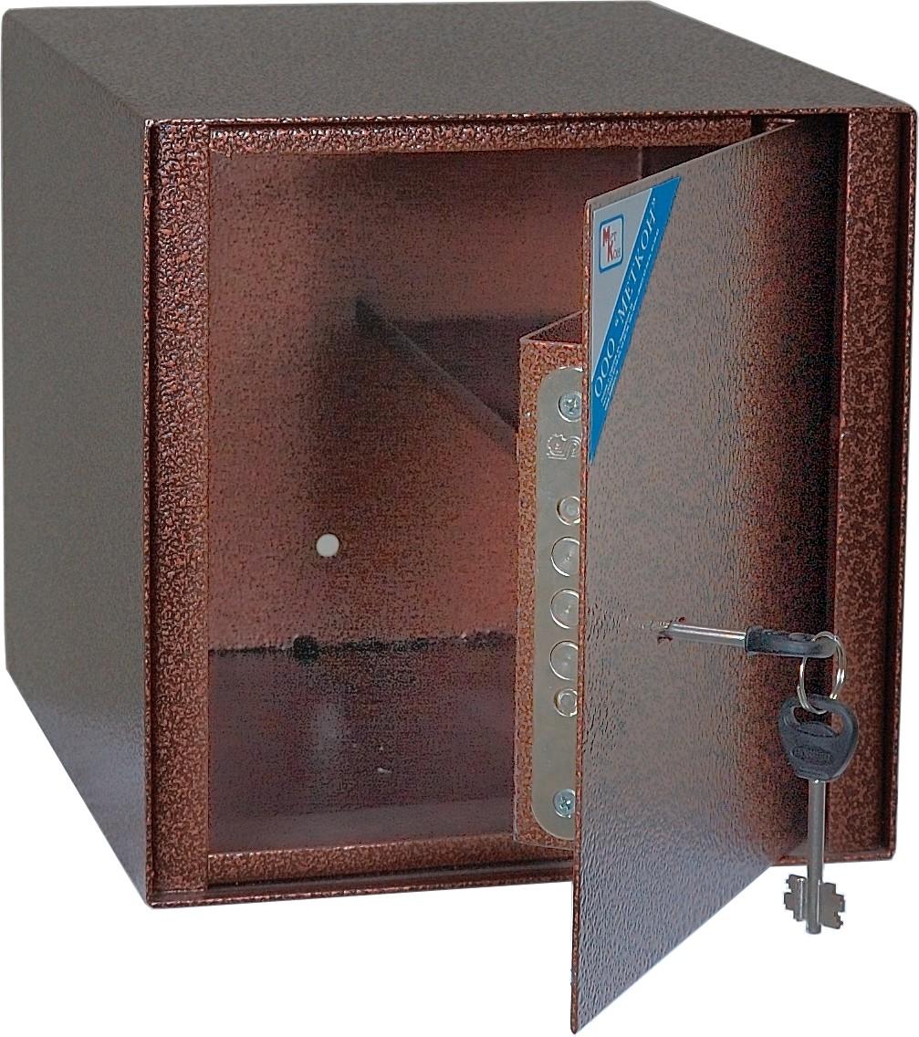 Шкаф пистолетный Меткон ШП-1, 25 х 25 х 30 см