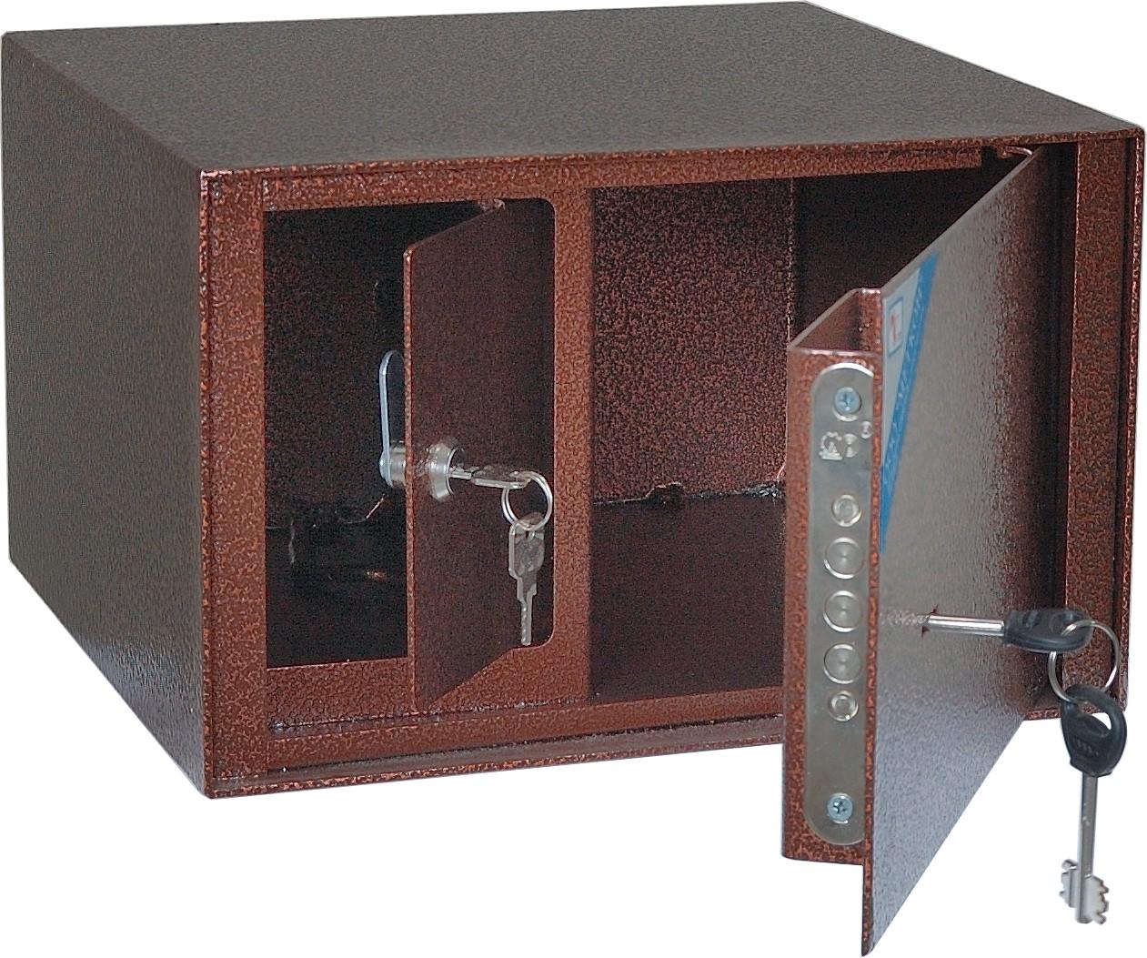 Шкаф пистолетный Меткон ШП-3, 20 х 32 х 31 см