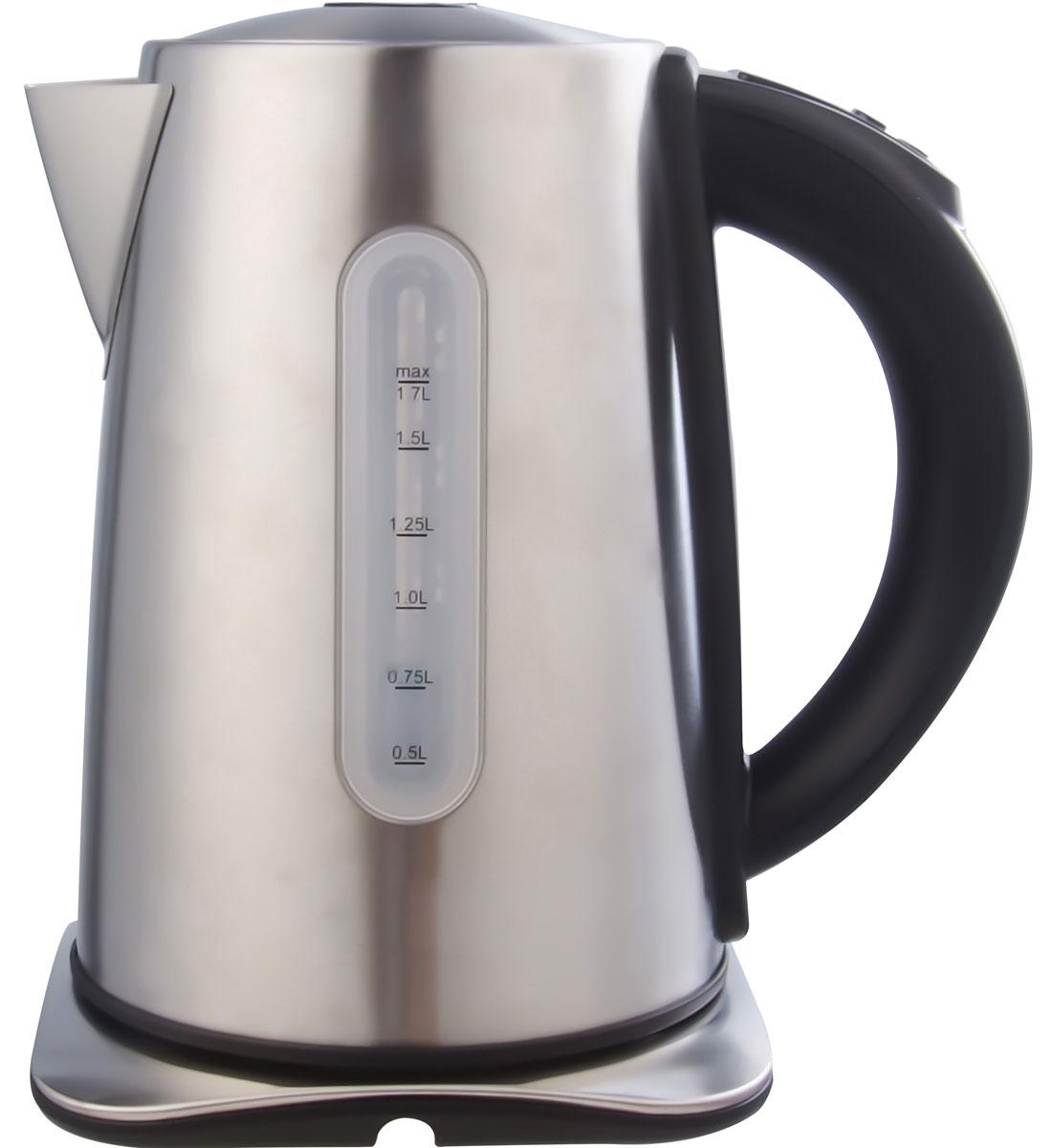 Gemlux GL-EK-777S электрический чайник gemlux gl ek 9217wf электрический чайник