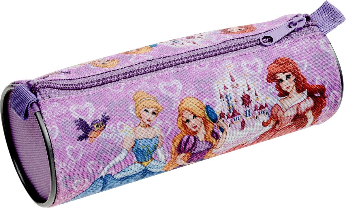 Prof Press Пенал-тубус Милые принцессы цены онлайн