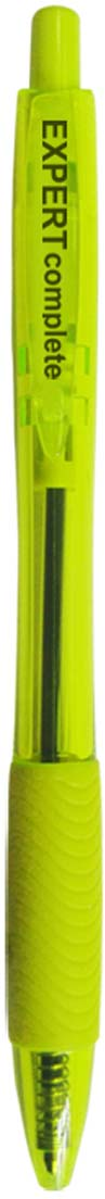 Expert Complete Ручка шариковая автомат Neon Drive green 1 мм цвет чернил синий 014819