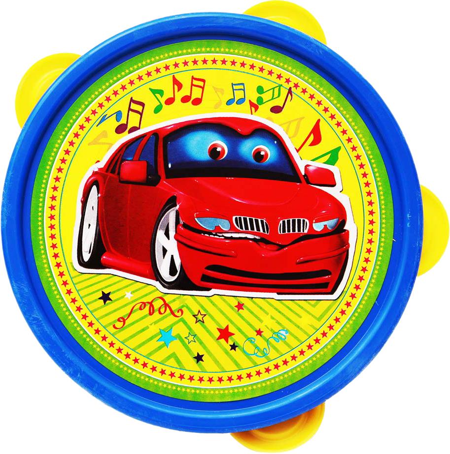 Рыжий Кот Бубен Машина