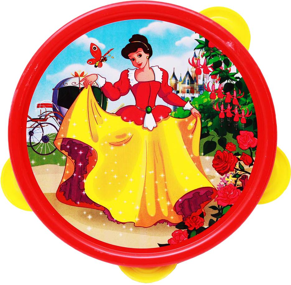 Рыжий Кот Бубен Принцесса