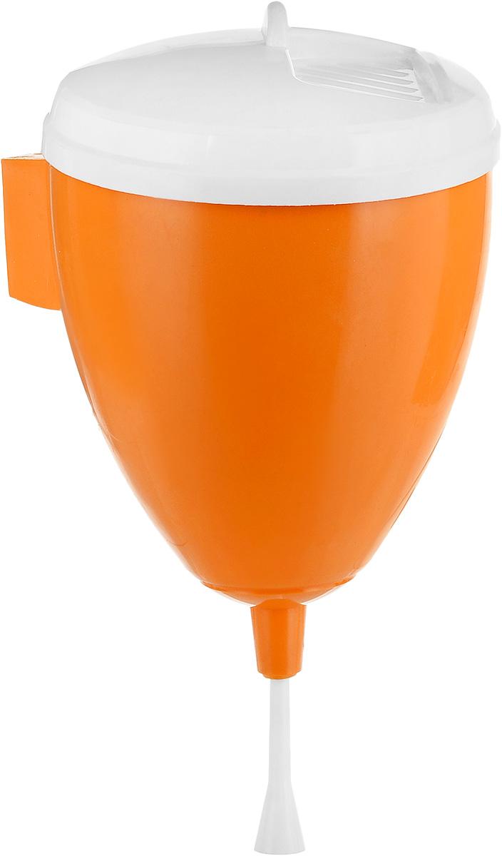 Рукомойник Альтернатива, цвет: оранжевый, 3 л набор игровой с американскими горками brio 33730